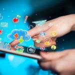 仮想通貨の投資に役立つアプリの画像