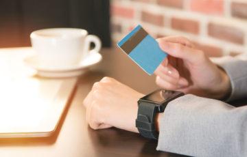 デジタルマネー-電子マネー-ビットコイン