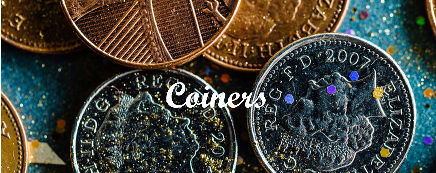 仮想通貨のトークンを説明する画像