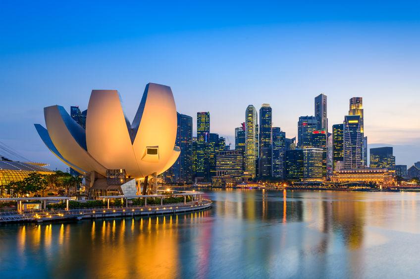 シンガポール中央銀行のデジタル通貨Ubinプロジェクト