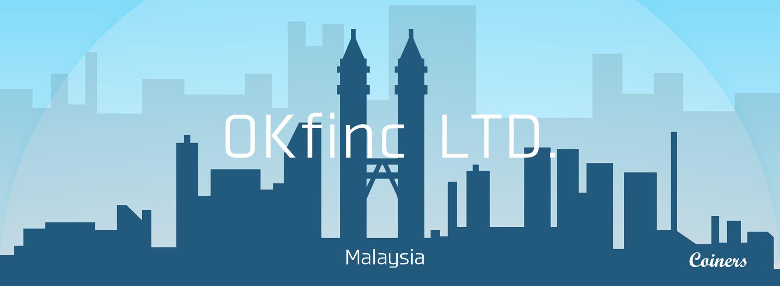 オーケーフィンクがマレーシアに設立