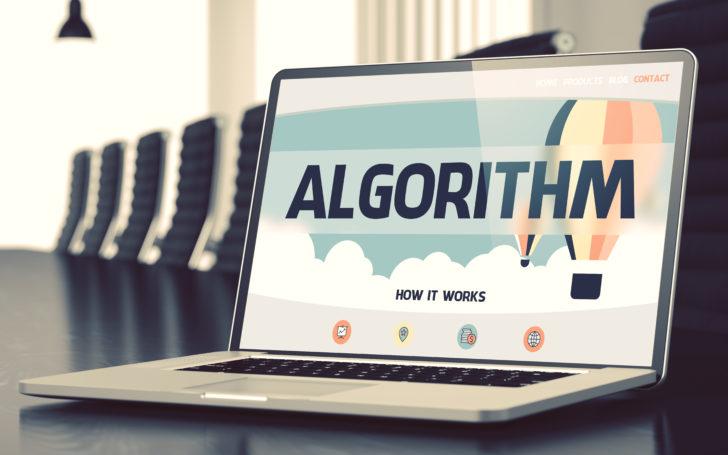 Algorithm-アルゴリズム-cryptocurrency-仮想通貨